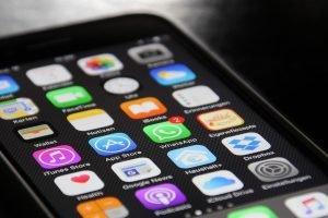 Datenschutzerklärung Apps App Store Einwilligung