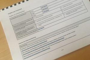 Datenschutz Audit Dokumentenprüfung Datenschutz-Komplettpaket