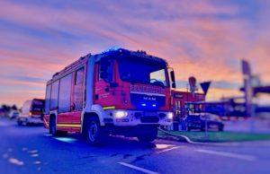 Datenschutz Feuerwehr Datenschutzkonzept DSGVO-konformen Datenschutzerklärungen